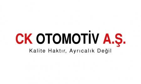 CK Otomotiv A.ş.