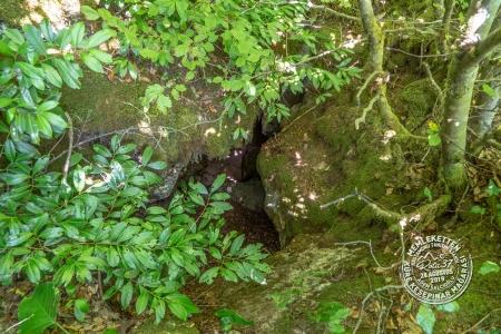 Kesepınar Mağarası