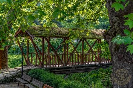 Tarihi Cumayanı Köprüsü