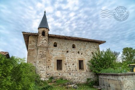 Tarihi Mehran Mahalle Camisi