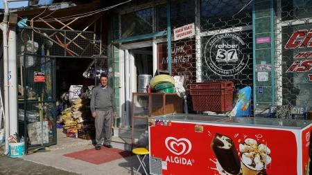 Türk Market